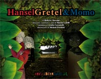 L'ebook di HanselGretel&Momo